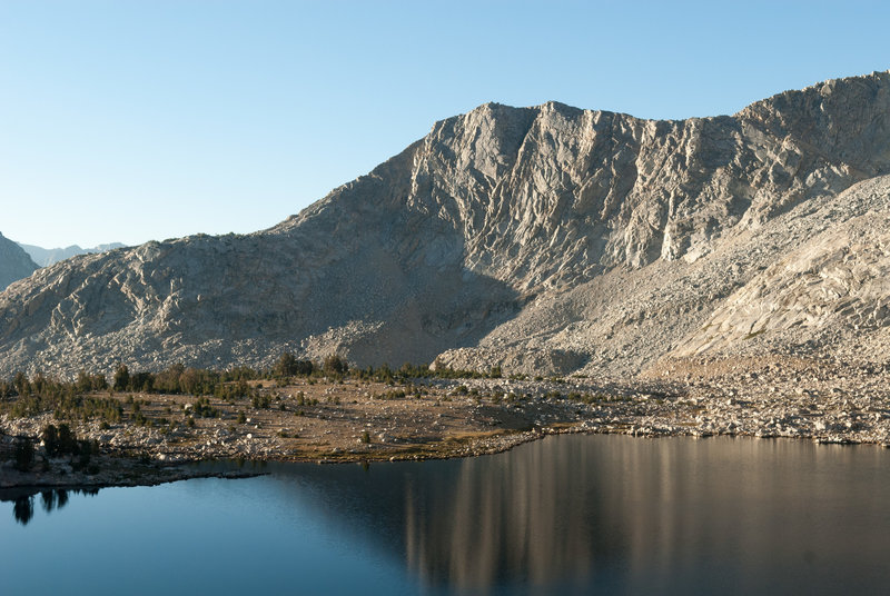 Bear Lake Basin.