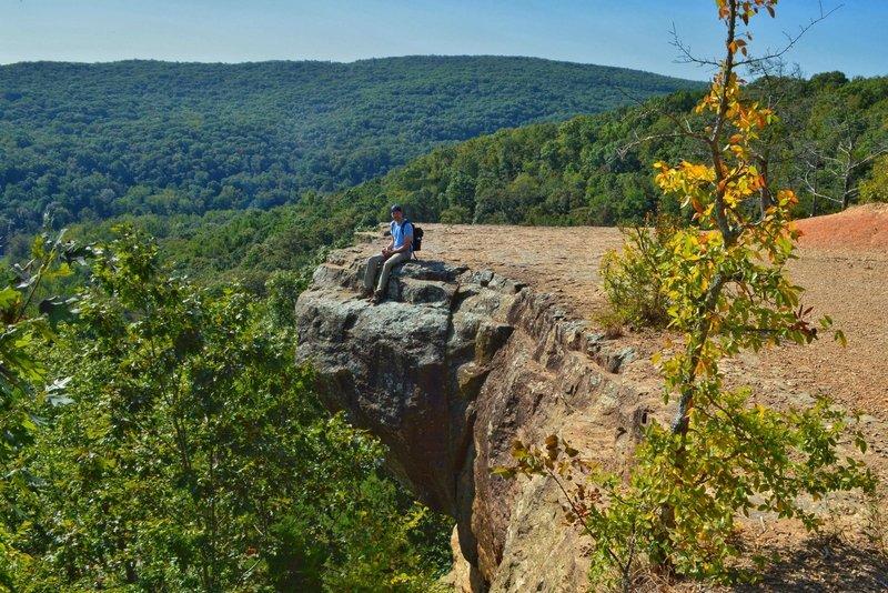 Yellow Rock Trail