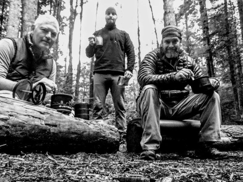 Camp #56 Deep Creek