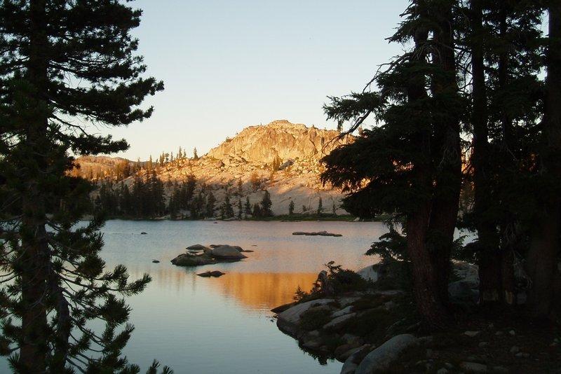 Upper Wire Lake 06.
