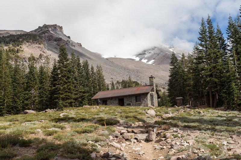 Sierra Club Horse Camp