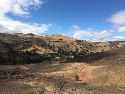 Hiking Trails near Kah-Nee-Ta Resort