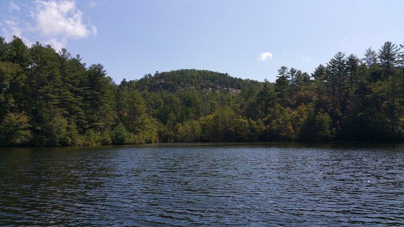 Lake Dense