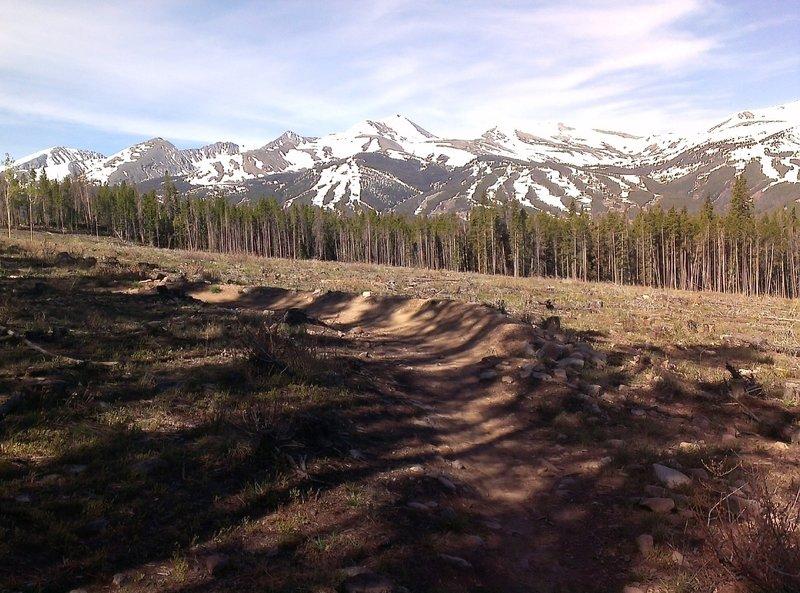 Barney Ford Trail