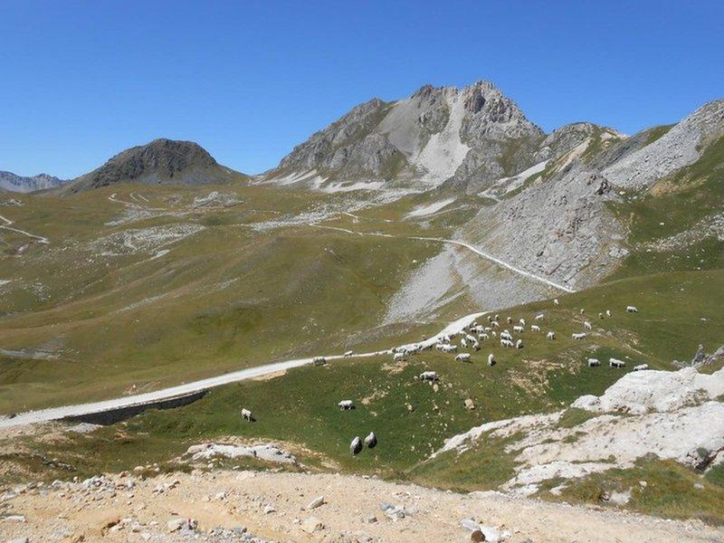 Rocca La Meja.
