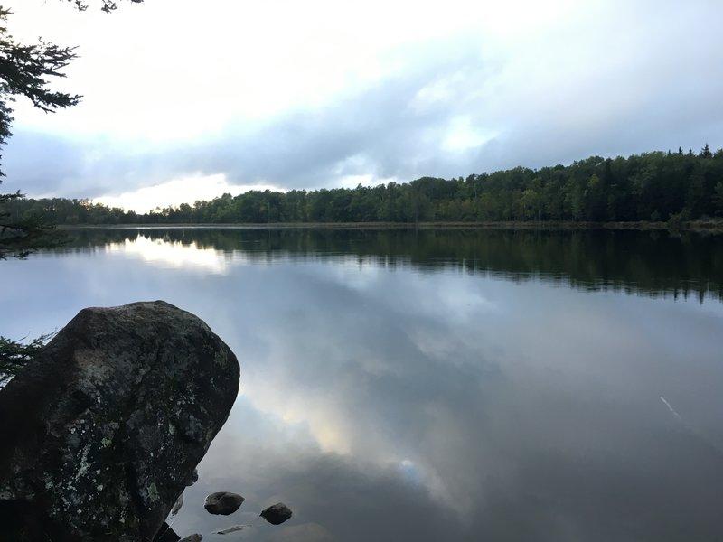 Little Fumee Lake