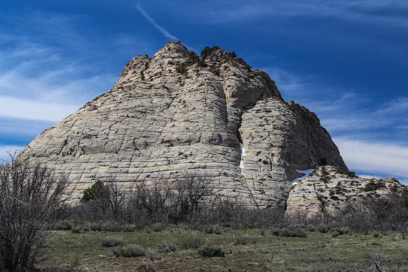 Northgate Peak West