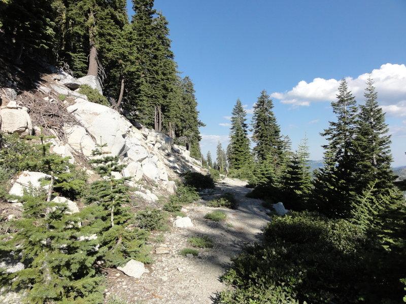 Bingham Lake Trail