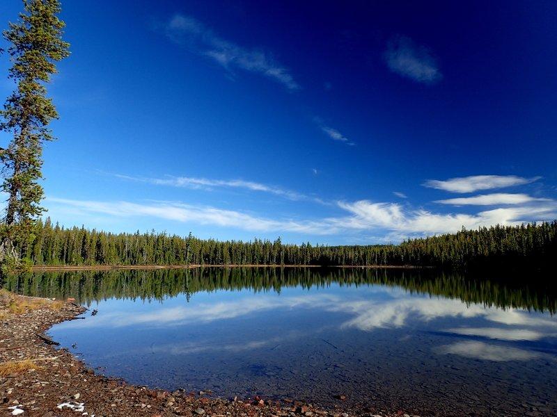 Puck Lakes
