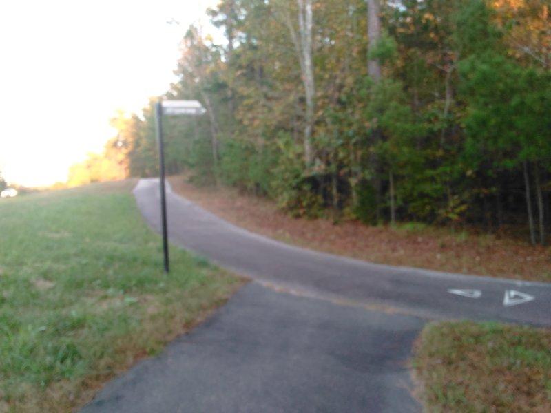 Kit Creek Loop Trailhead
