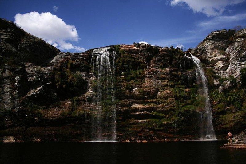 Bicame Waterfall