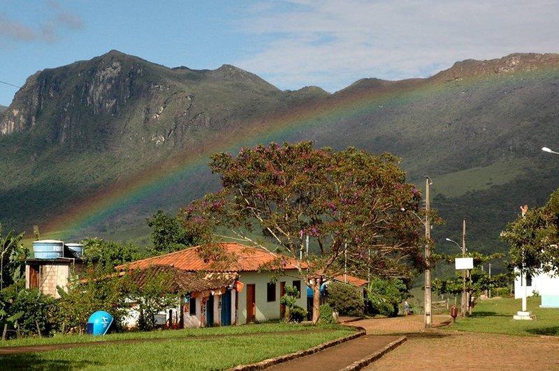 Cabeça de Boi village.