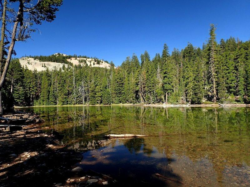 Eb Lake