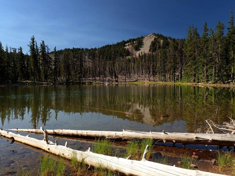Zeb Lake