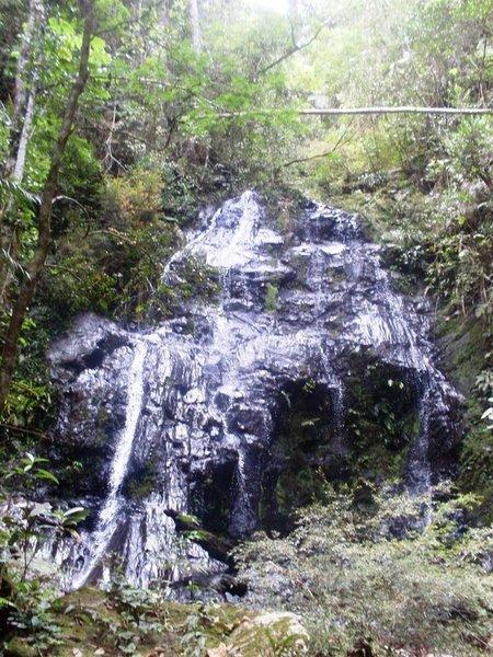 Trovao Waterfall