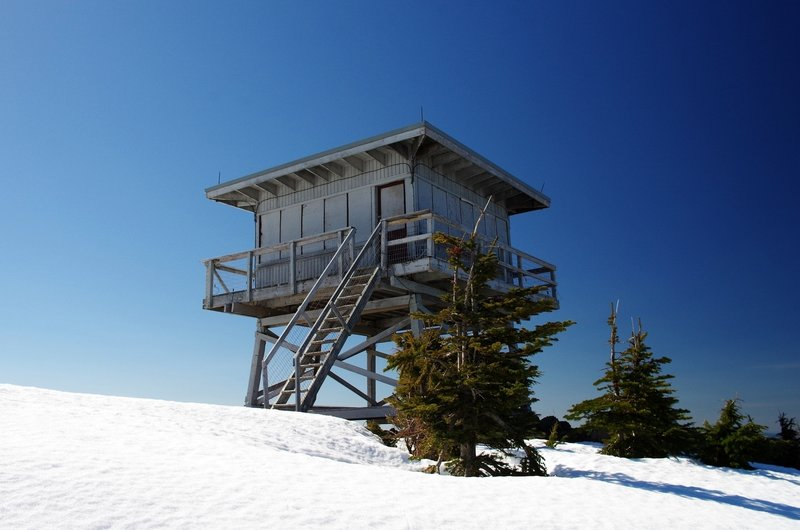 Red Mountain Lookout