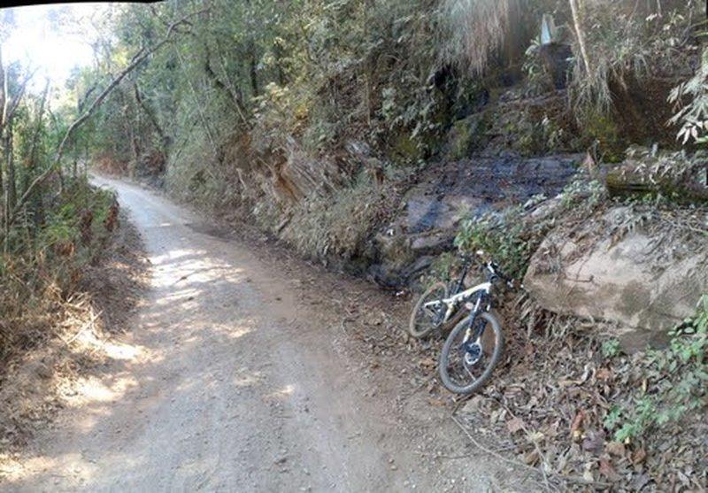Mingu road