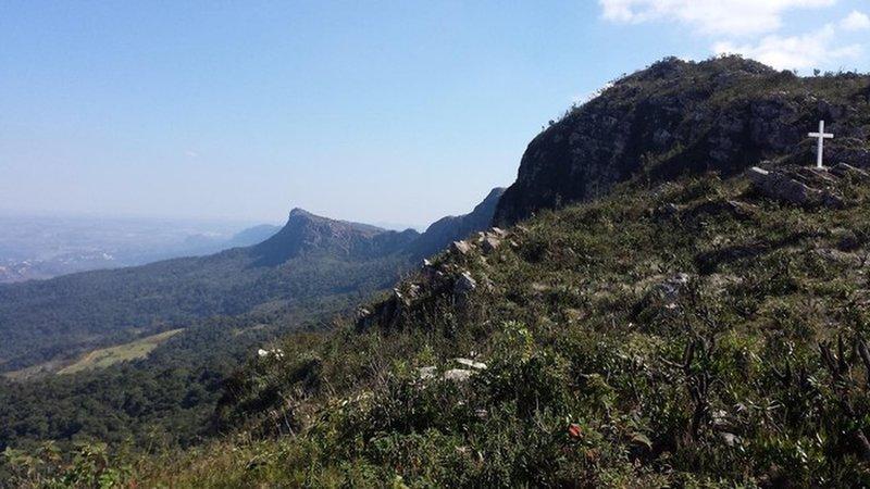 Serra de sao jose viewpoint
