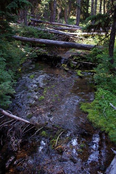 Fret Creek