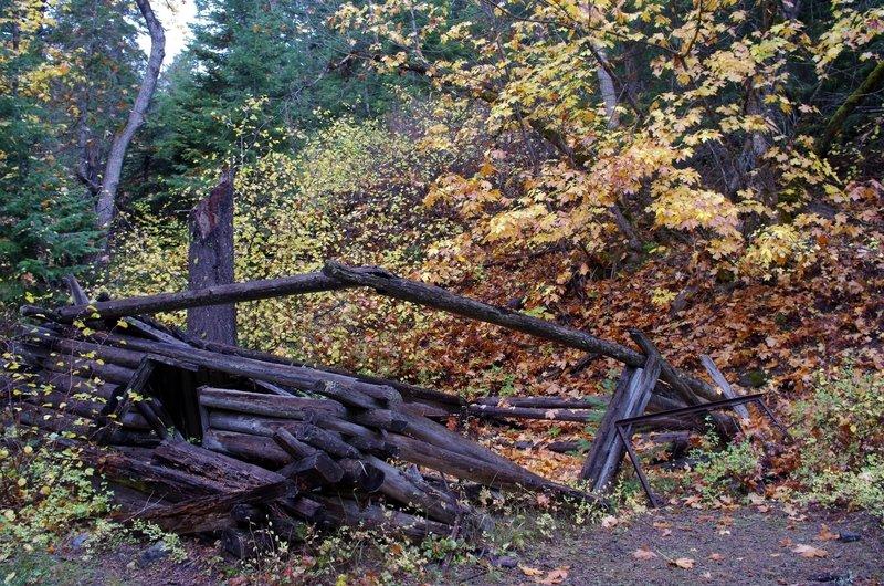 Kinzel Cabin