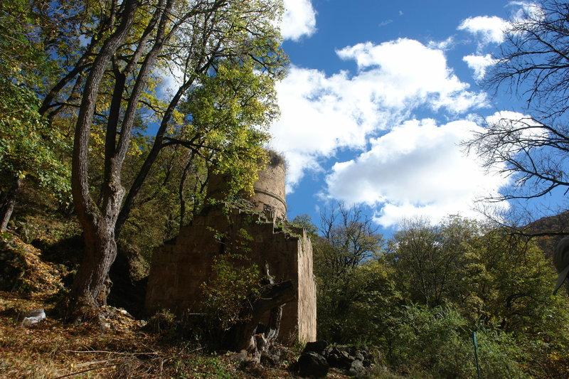 Aghavnavank Monastery