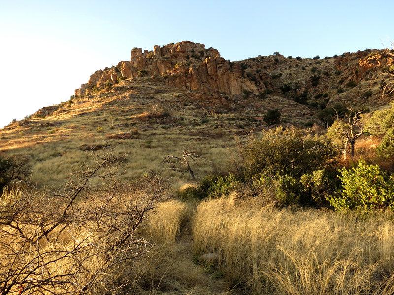 Molino Trail