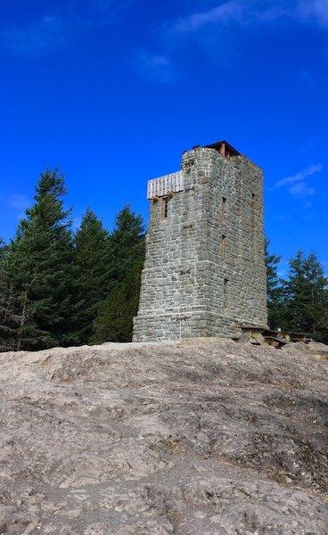Moran Observation Tower