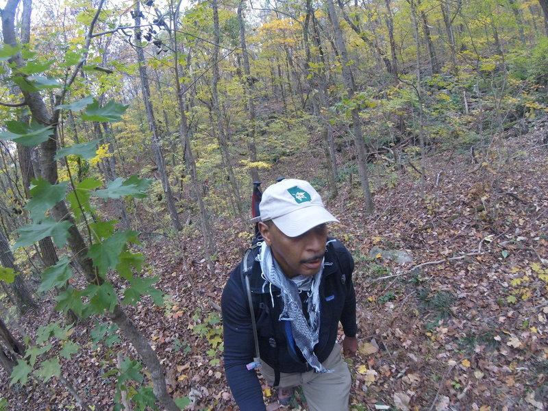 UP Pocket Loop Trail