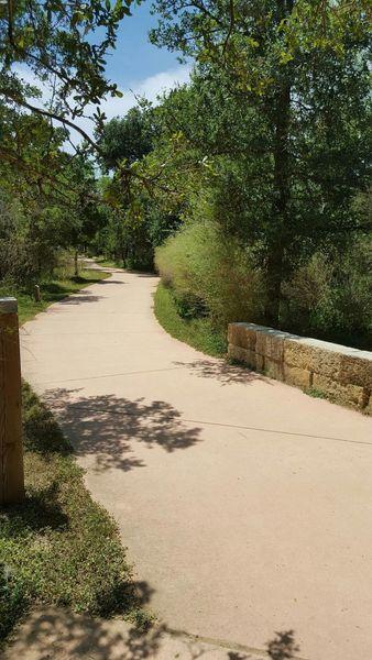 Water Loop Trail