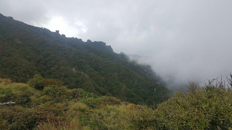 Yeongsil Trail