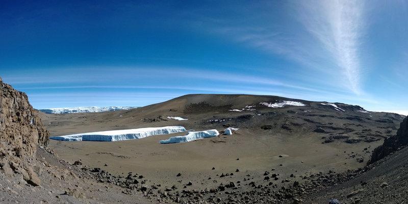 Kilimanjaro - Jour 7 - Uhuru Peak - 179