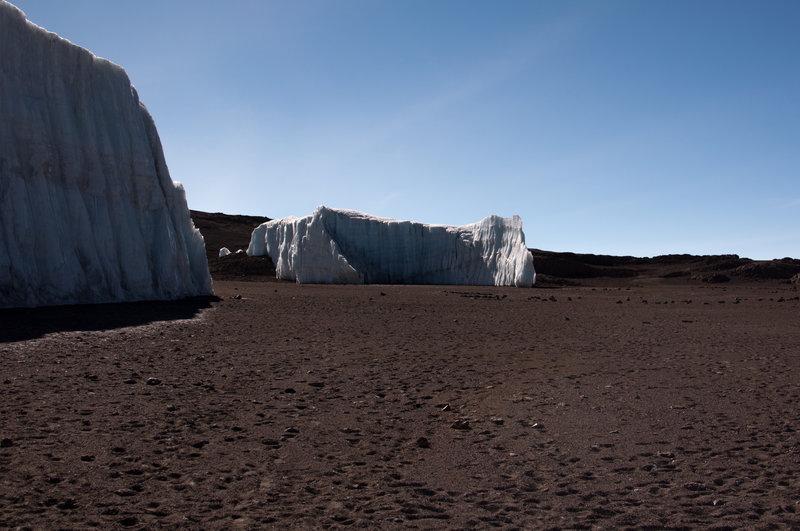 Kilimanjaro - Jour 7 - Uhuru Peak - 173