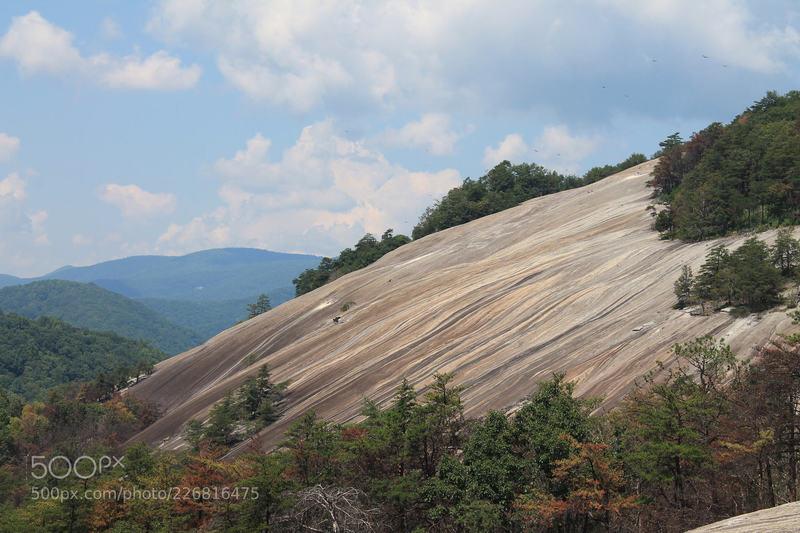 Stone Mountain - NC 3