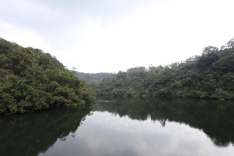 Hok Tau Reservoir