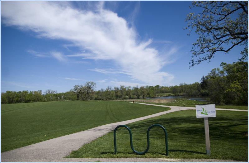 Citizens Park Barrington (IL)
