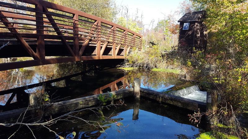 Connetquot River State Park