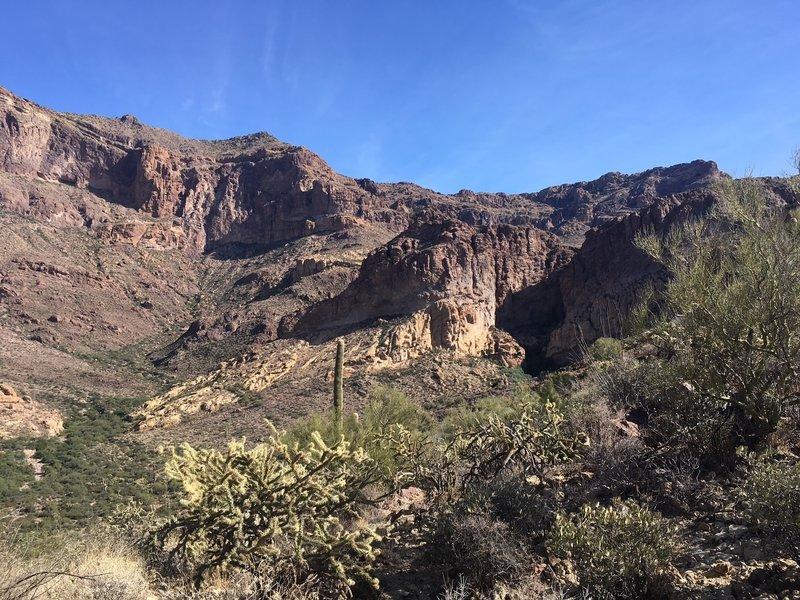 Estes Canyon