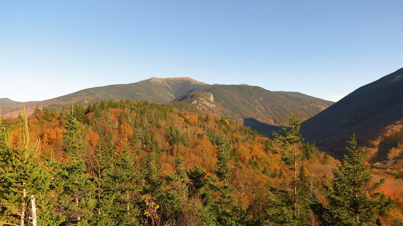 View from Bald Mountain, Franconia (494073)