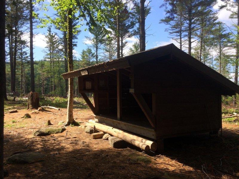 Crider Shelter