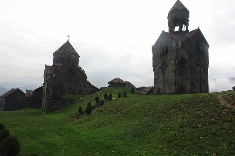 Haghpat Monastery (UNESCO heritage site)