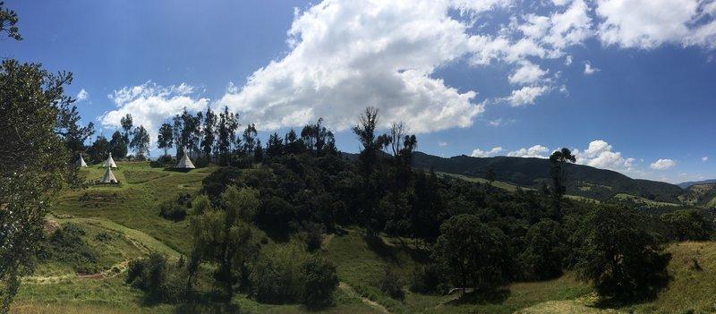 Panomarica El Monte