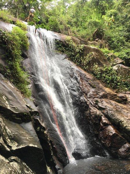 Cachoeira da Feiticeira