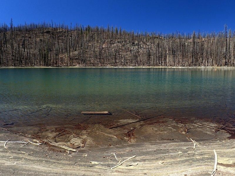 Feather Lake
