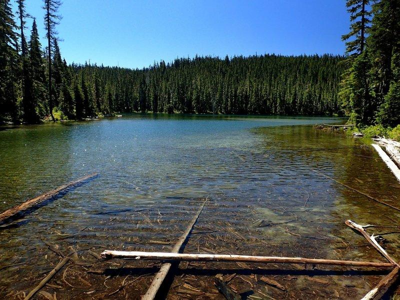 Lake Chetlo