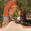 Temple Quarry Entrance