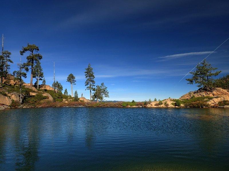 Towhead Lake