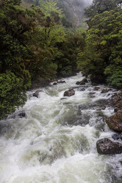 Poseidon Creek