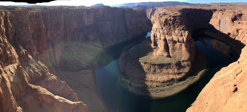 Horseshoe Bend....Colorado River