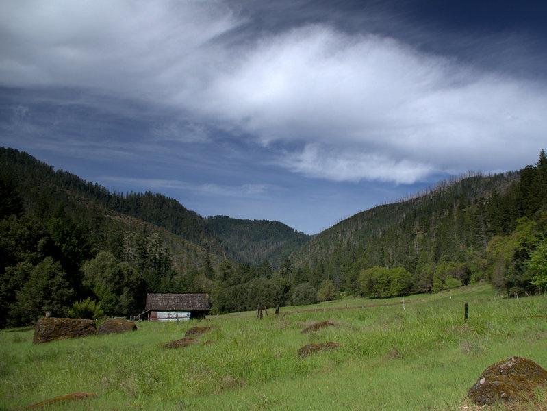Fantz Ranch