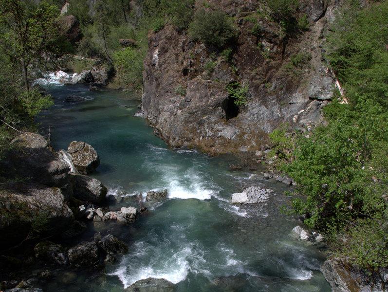 Indigo Creek